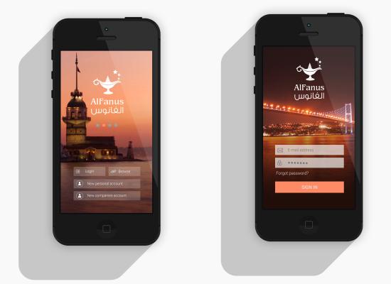 Alfanus App